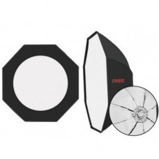 Октобокс Jinbei KC-140 Octagonal Umbrella Softbox